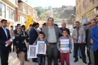 HÜSEYİN OLAN - Bitlis Belediyesi Çalışmalarını Halka Anlattı