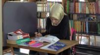 Bu Kütüphanede Okumak Sizden, Çaylar Belediyeden
