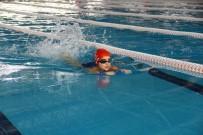 İL MİLLİ EĞİTİM MÜDÜRÜ - Bu Sene 15 Bin 200 Öğrenci Yüzme Öğrenecek
