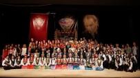 BAŞARI ÖDÜLÜ - Büyükçekmece Kültür Ve Sanat Festivali 3. Kez' Dünyanın En İyi Kültür Ve Sanat Festivali' Seçildi