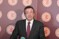 CUMHURİYET HALK PARTİSİ - CHP'den 'İkinci Kalkışma' Değerlendirmesi