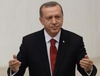 RECEP TAYYİP ERDOĞAN - CHP'nin Erdoğan kararı belli oldu