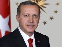 HASSASIYET - Cumhurbaşkanı Erdoğan'dan 'Türk Dil Bayramı' mesajı