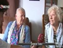 DEFNE JOY FOSTER - Defne Joy'un annesi konuştu: İlahi adalet