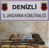 UYUŞTURUCU TİCARETİ - Denizli'deki Uyuşturucu Operasyonunda 1 Tutuklama
