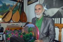 HOLLANDA - Diyarbakır'dan Çin'e Arbane Yolculuğu