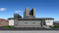 ASTRONOMI - Doğu Anadolu Gözlemevi (DAG) Projesi Tüm Hızıyla Devam Ediyor
