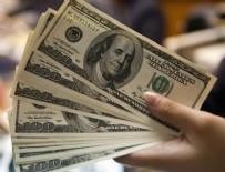 DOLAR VE EURO - Dolar/TL 2,99'un altında geriledi