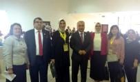 İSLAM ÜNİVERSİTESİ - Düzce Belediyesi Müslüman Kadınlar Zirvesinde