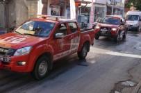 HAMDIBEY - Edremit'te İtfaiye Haftası