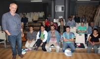 BELEDIYE İŞ - Engelliler Meclisi Korosu Çalışmalarına Başladı