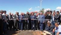 KURTULUŞ SAVAŞı - Erciş Şeker Fabrikası'nda Pancar Alım Kampanyası