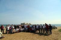 İNTERNET SİTESİ - Erdemli Belediyesi, Kızkalesi Yerel Medya Günleri'ne Hazırlanıyor