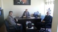 SAĞLIK SİGORTASI - Erzurum SGK'dan Vatandaşlara Yapılandırma Uyarısı