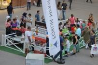 LEGO - Forum Mersin'de Lego Atölyesi Yoğun İlgi Gördü