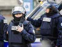 NİCOLAS SARKOZY - Fransa'da gözaltılar