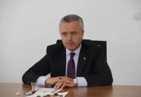 RECEP TAYYİP ERDOĞAN - 'Hainler Şimdi Algı Oluşturmaya Çalışıyor'