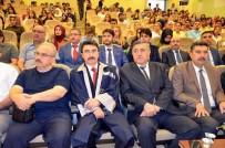 AÇILIŞ TÖRENİ - Harran Üniversitesi'nde Akademik Yıl Açıldı
