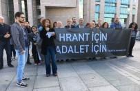 AGOS GAZETESI - Hrant Dink Cinayetinde Kamu Görevlilerinin Yargılanmasına Devam Ediliyor