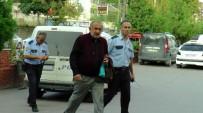 YUNUS TİMLERİ - İneceği Yerde Durmadı Diye Otobüs Şoförü Bıçakladı