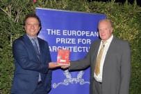 ESTETIK - İstanbul'un Yeni Havalimanı'na Atina'da Ödül