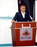 İŞ DÜNYASI - İzol'dan, Moody's'in Türkiye Kararına Tepki