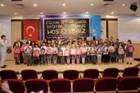 KAĞITHANE BELEDİYESİ - Kağıthane Belediyesi'nden Binlerce Öğrenciye Kırtasiye Yardımı