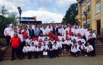 TEKVANDO - Karatecilerden Balkanlar'da 35 Madalya