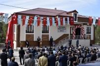 RECEP TAYYİP ERDOĞAN - Kelkit'te Devlet-Millet İşbirliğiyle Yapılan Kültür Evinin Açılışı Gerçekleştirildi