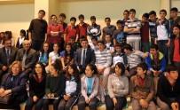 TRAFİK KURALLARI - Kepez Belediye Başkanı Tütüncü Açıklaması