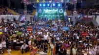 MUSTAFA ÖZSOY - Kepez Kış Spor Okulu Açıldı