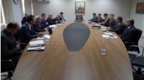 İL GENEL MECLİSİ - KÖYDES Değerlendirme Toplantısı Yapıldı
