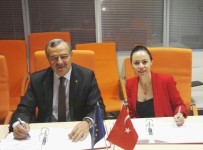 İŞADAMLARI - KSO, AB Projesi İle Tekstil Sektörüne Tasarımcı Yetiştirecek