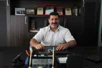 ŞAHNAHAN - Kurtoğlu Açıklaması 'AB Standartlarına Uygun Süt Toplama Merkezi Kuracağız'