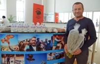 EKOLOJIK - Lisinia'nın Aromatik Ürünleri EXPO 2016'Da