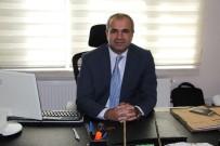 GENEL KURUL - Malatya'da Baro Başkanlığına Güçlü Aday