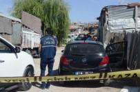 ACIL SERVIS - Malatya'da Silahlı Kavga Açıklaması 2 Yaralı