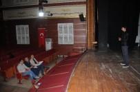 MAMAK BELEDIYESI - Mamak Belediyesi Konservatuar Seçmeleri Tamamlandı