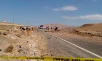 Mardin'de Patlama Açıklaması 3 Şehit, 7 Yaralı