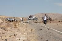 Mardin'de Şehit Sayısı 4'E Yükseldi