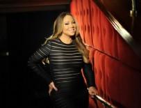 İSTANKÖY - Mariah Carey tatil için Bodrum'a gitti