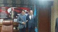 KARAKAYA - Milletvekili Aydemir'den Karakaya'ya Ziyaret