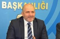 MERAM EĞITIM VE ARAŞTıRMA HASTANESI - Milletvekili Baloğlu, Gündemi Değerlendirdi