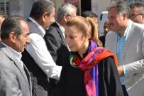 ÖZNUR ÇALIK - Milletvekili Çalık Akçadağ İlçesini Ziyaret Etti