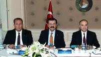YOL HARITASı - Milletvekili Karacan, Sanayide Dijital Dönüşüm Toplantısında