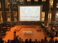 ONDOKUZ MAYıS ÜNIVERSITESI - Mimarlık Fakültesi EAAE-Delft Konferansı Ve Genel Kurulu'nda