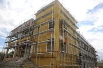 AİLE SAĞLIĞI MERKEZİ - Mimarsinan Bahçelievler Semt Polikliğini İnşaatı Bu Yıl Tamamlanacak