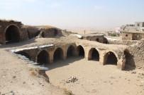 RESTORASYON - Mor Kiryakus Manastırı Restore Edilmeyi Bekliyor