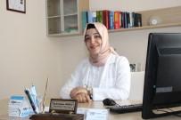 EGZERSİZ - Op. Dr. Uğurlu; 'Hamilelikte Duruş Bozukluklarına Dikkat'