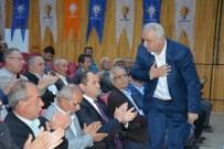 İRFAN TATLıOĞLU - Orhaneli AK Parti İlçe Danışma Toplantısında Barış Rüzgarı